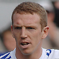 Peter Ramage (QPR)  Queens Park Rangers  3/04/2010   Credit : Colorsport / Andrew Cowie