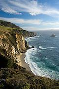 Big Sur Coast Highway, California