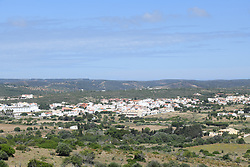 A general view of Praia da Luz, Algarve, Portugal, on June 7, 2020, where the three-year-old British girl Madeleine McCann was on holidays when she disappeared in 2007. Portuguese justice said to be questioning witnesses as part of the investigation into the 2007 disappearance of the British girl Madeleine McCann, whose case re-emerged on May 3, 2020 with the identification of a new German suspect. Photo by ABACAPRESS.COM