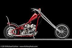 Freddie Arnold Pan Chopper