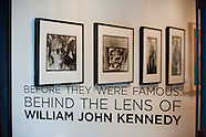 Site 109 | Before They Were Famous: Behind the Lens of William John Kennedy