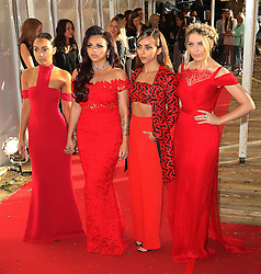 Little Mix, Glamour Women of the Year Awards, Berkeley Square Gardens, London UK, 02 June 2014, Photos by Richard Goldschmidt /LNP © London News Pictures