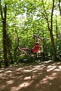 Tehidy swing