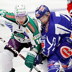 20110909: AUT, Ice Hockey - EBEL League 2011-2012, 1st Round
