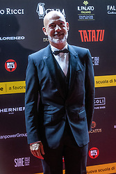 ITALIAN ACTOR GIANMARCO TOGNAZZI<br /> CONCERT ANDREA BOCELLI'S NIGHT IN VERONA ARENA<br /> VERONA (ITALY) SEPTEMBER 9, 2018<br /> PHOTO BY FILIPPO RUBIN