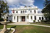 Feynes Mansion
