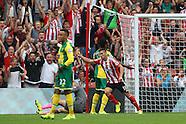 Southampton v Norwich City 300815