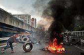 Bangkok Is Burning
