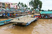 Sa Dec, Mekong River, Vietnam, Asia