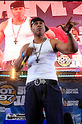 LL Cool J at The 2008 Hot 97 Summer Jam held at Giants Stadium in Rutherford, NJ on June 1, 2008...Summer Jam is the annual hip-hop fest held at Giants Stadium and sponsored by New York based radio station Hot 97FM.