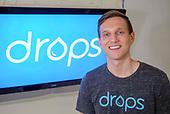David Maliglowka CEO of Give Drops Inc.