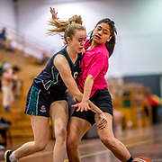2017 Basketball SMC vs Aranui