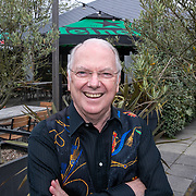 NLD/Hoofddorp/20190603 - 39ste Society Lunch, Ronnie Tober