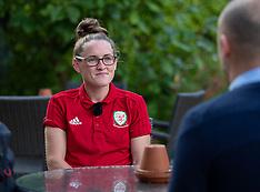 2019-10-01 Wales Women Training & Media