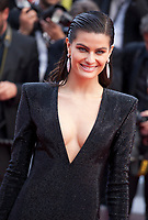 Isabeli Fontana at the Le Grand Bain (Sink Or Swim) gala screening at the 71st Cannes Film Festival, Sunday 13th May 2018, Cannes, France. Photo credit: Doreen Kennedy