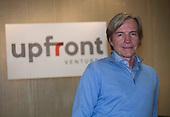 Yves Sisteron, chairman of Upfront Ventures