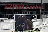 NBA-Kobe Bryant Day-Aug 24, 2020