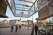 Nederland, Veendendaal, 2-2-2013Winkelcentrum de Scheepjeshof, een nieuw overdekt winkelcentrum.Foto: Flip Franssen