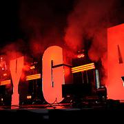 Tyga, F.A.M.E. Tour 2011