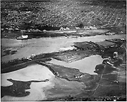 Ackroyd 14736-2. Port of Portland. copy photo of Guilds Lake partially filled, about 1921