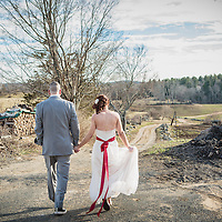 Joy and Brian - March 12, 2016