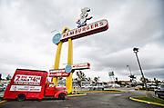 World's oldest McDonalds in the world.