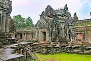 Banteay Samre, Angkor, Siem Reap, Cambodia