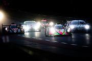 June 10-16, 2019: 24 hours of Le Mans. 3 REBELLION RACING, REBELLION R13 - GIBSON, Thomas LAURENT, Nathanaël BERTHON,  Gustavo MENEZES, 26 G-DRIVE RACING, AURUS 01 - GIBSON, Jean-Eric VERGNE, Job Van UITERT, Roman RUSINOV, Nemesislab.com<br /> 92\