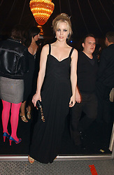 MELISSA GEORGE at the 2006 Glamour Women of the Year Awards 2006 held in Berkeley Square Gardens, London W1 on 6th June 2006.<br /><br />NON EXCLUSIVE - WORLD RIGHTS