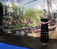 Pan - World Film Premiere