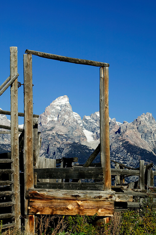 The Moulton Barns and homesteads are an iconic feature of the Grand Tetons landscape.  The barns are located on Antelope Flats with an impressive backdrop of the Grand Tetons.  I stop by the barns on every trip and always find something new to photograph.