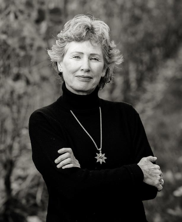 Winemaker Eugenia Keegan