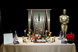 Diageo during the Academy's Governors Ball preview for the 91st Oscars® on Friday, February 15, at the Ray Dolby Ballroom in Hollywood.
