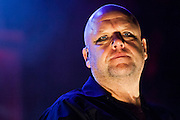 Pixies and AAAX performing  at the  Riviera  Club in Madrid