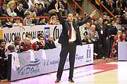 DESCRIZIONE : Pistoia Lega serie A 2013/14 Giorgio Tesi Group Pistoia Victoria Libertas Pesaro<br /> GIOCATORE : paolo moretti<br /> CATEGORIA : mani<br /> SQUADRA : Giorgio Tesi Group Pistoia<br /> EVENTO : Campionato Lega Serie A 2013-2014<br /> GARA : Giorgio Tesi Group Pistoia Victoria Libertas Pesaro<br /> DATA : 24/11/2013<br /> SPORT : Pallacanestro<br /> AUTORE : Agenzia Ciamillo-Castoria/GiulioCiamillo<br /> Galleria : Lega Seria A 2013-2014<br /> Fotonotizia : Pistoia Lega serie A 2013/14 Giorgio Tesi Group Pistoia Victoria Libertas Pesaro<br /> Predefinita :