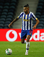 Jesus Manuel Corona of Porto in action during the Portuguese League (Liga NOS) match between FC Porto and Maritimo at Estadio do Dragao, Porto, Portugal on 3 October 2020.