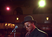 """Comedian Paul Mooney, who """"made his bones"""" in comedy by writing for Richard Pryor."""