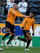 Hull City v Colchester United 160208