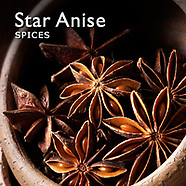 Star Anise Pictures | Star Anise Food Photos Images & Fotos