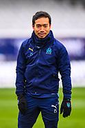 10/02, 13:45, Auxerre v Marseille, Sakai & Nagamoto, French Cup