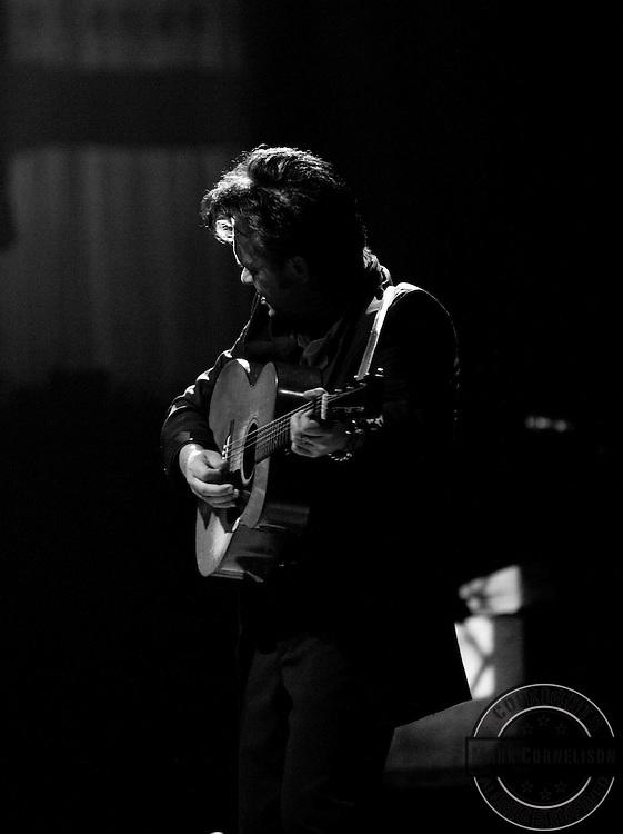 John Mellencamp played the Music Hall  on Monday November 1, 2010 in Cincinnati Ohio, Ky. Photos by Mark Cornelison