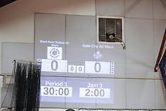 Black Rose All Stars vs Gate City All Stars 9-14-18