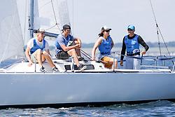 , Kiel - Kieler Woche 17. - 25.06.2017, Albin Express - GER 223 - Lycka - Martin Görge - Kieler Yacht-Club e. Vᐈ