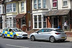 Southend Murder Probe