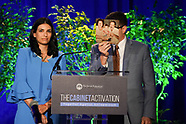 Jewish Federations of North America Cabinet Activation 2021