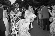MARTHA WARD, The Serpentine Party pcelebrating the 2019 Serpentine Pavilion created by Junya Ishigami, Presented by the Serpentine Gallery and Chanel,  25 June 2019