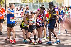 2018-04-22   - SWNS - London Marathon