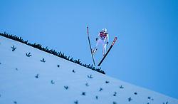01.01.2015, Olympiaschanze, Garmisch Partenkirchen, GER, FIS Ski Sprung Weltcup, 63. Vierschanzentournee, Bewerb, im Bild Jakub Janda (CZE) // during Competition Round of 63rd Four Hills Tournament of FIS Ski Jumping World Cup at the Olympiaschanze, Garmisch Partenkirchen, Germany on 2015/01/01. EXPA Pictures © 2015, PhotoCredit: EXPA/ JFK