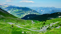 """""""Col"""" is the French term for a mountain pass.  One of my favorite driving roads in the world is the Col d'Champs in the southern Alps of France.  It is challenging and remote and not to be missed."""