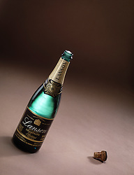 Champagne bottle opening. CONCEPT STOCK PHOTOS FOOD STOCK PHOTO